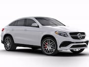 2018-Mercedes-Benz-Mercedes-AMG GLE Coupe