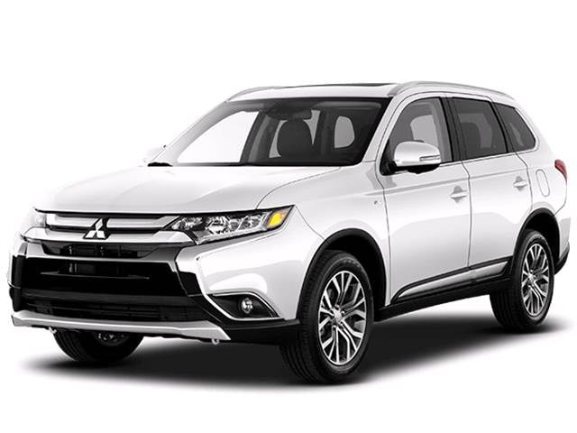 Best Safety Rated Crossovers of 2018 - 2018 Mitsubishi Outlander