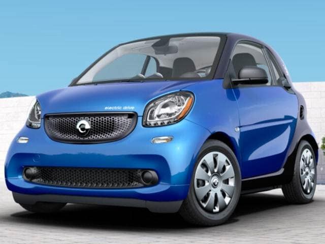 2018 Smart Car For Sale >> 2018 Smart Fortwo Electric Drive Passion New Car Prices Kelley