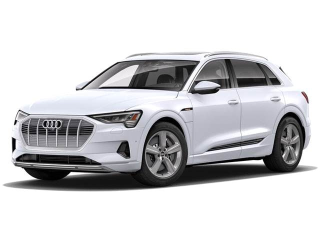 2019 Audi e-tron Premium Plus New Car Prices | Kelley Blue ...