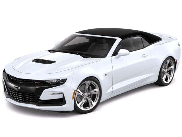 2019 chevrolet camaro ss new car prices kelley blue book. Black Bedroom Furniture Sets. Home Design Ideas