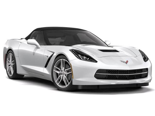 Chevrolet Convertible Models | Kelley Blue Book
