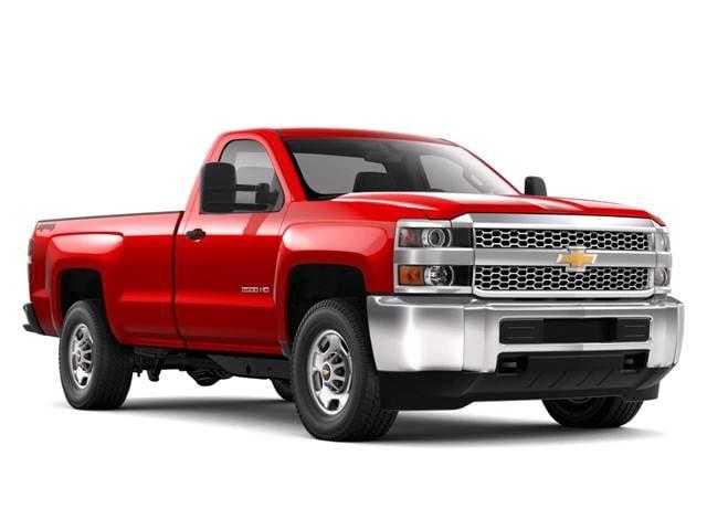 Chevrolet Pickup Models | Kelley Blue Book
