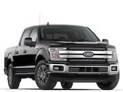2019-Ford-F150 SuperCrew Cab
