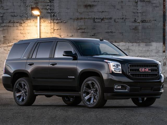 SUV - Pricing, MPG, and Expert Reviews | Kelley Blue Book