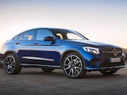 2019-Mercedes-Benz-Mercedes-AMG GLC Coupe