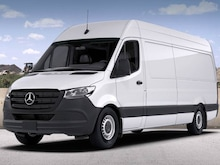 "New Car 2019 Mercedes-Benz Sprinter 2500 Cargo High Roof Extended w/170"" WB"