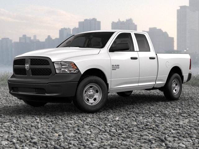 Ram Pickup Models Kelley Blue Book