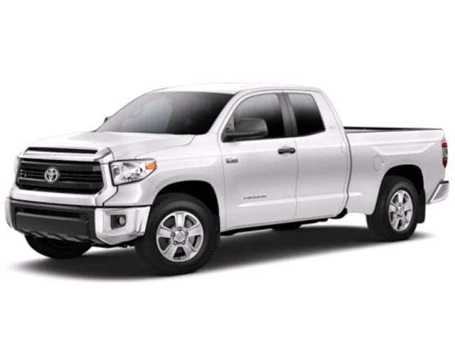 Toyota Pickup Models | Kelley Blue Book