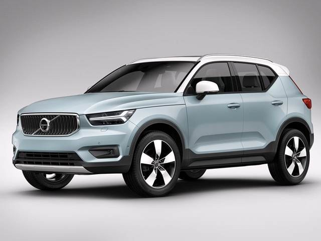 Volvo Suv Models >> Volvo Suv Models Kelley Blue Book