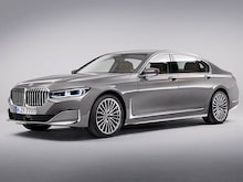 New Car 2020 BMW 7 Series 745e xDrive
