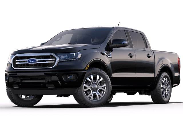 new 2020 ford ranger supercrew xl pricing