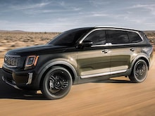 New Car 2020 Kia Telluride S