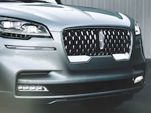 New Car 2020 Lincoln Aviator Grand Touring