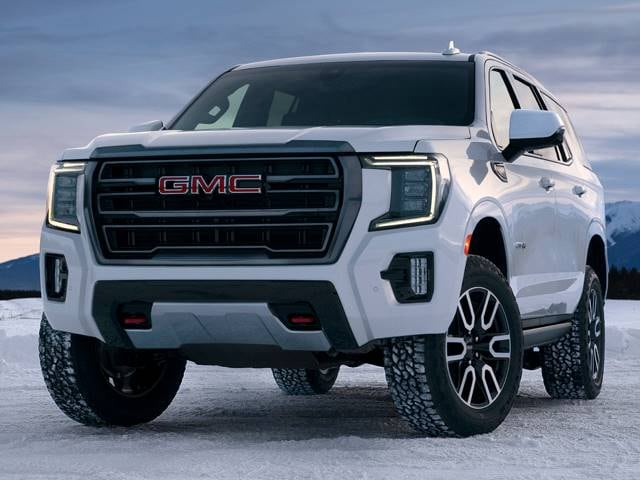 new 2021 gmc yukon sle pricing  kelley blue book